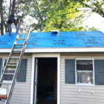 Shed Roof Replacement in NJ