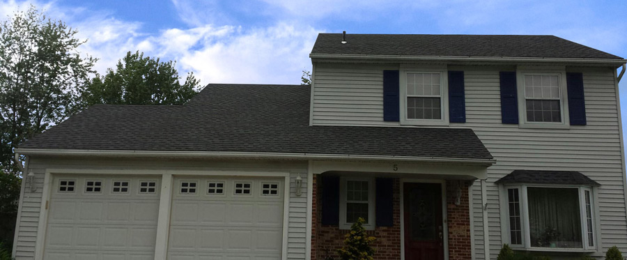 Residential Roofing in South Jersey