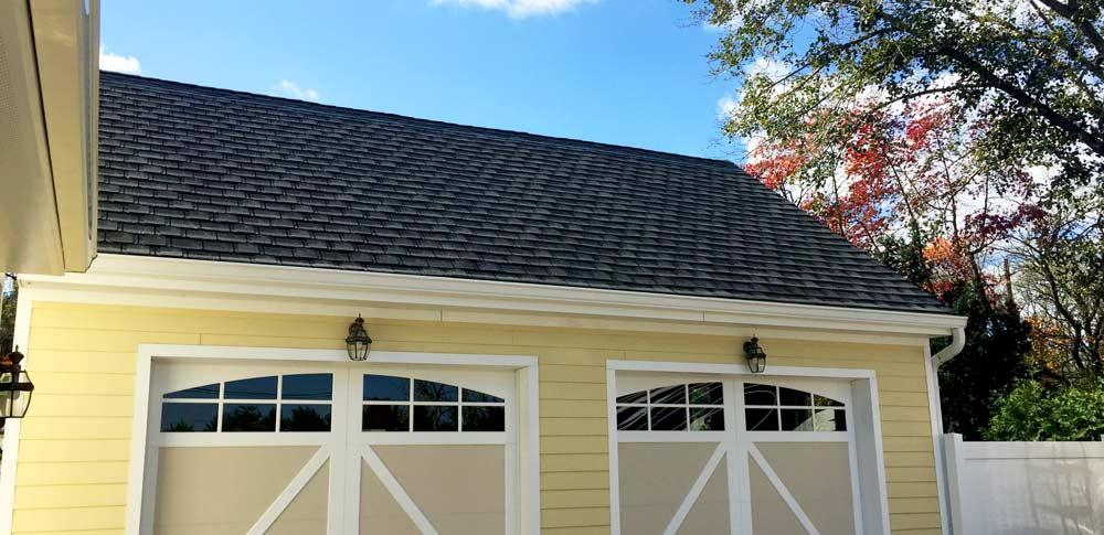 Seamless Gutter Installation In South Jersey Djk Roofing